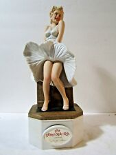 McCormick Marilyn Monroe & Year Itch Decanter