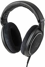 Sennheiser HD 598sr Over-ear Headphone With Smart Remote Open Back From Japan
