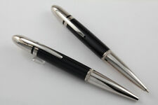 Underwood (London) Black Ballpoint Pen & Pencil Set