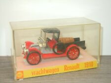 Renault Truck 1910 - Minialuxe Shell France 1:43 in Box *33198