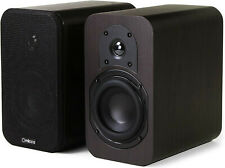 New listing Micca Rb42 Reference Bookshelf Speaker with 4-Inch Woofer and Silk Tweeter Pair