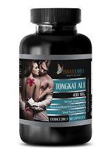 Tongkat Ali Root Extract 200:1 - Indonesian Longjack Aging Men's Sex Health - 1B