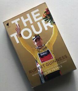 The Tour (De France) Cadel Evans by Rupert Guinness (Large Paperback, 2012)