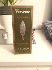 Womens L'occitane Verveine EDT Spray 3.3 oz  100 ml