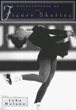 The Encyclopedia of Figure Skating-ExLibrary
