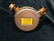 Vintage Aqua-Lung 1 stage regulator U.S. Divers Co Cousteau - Gagnan Process