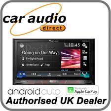 "PIONEER AVH-X8800BT Touch Screen 7"" Car Bluetooth DVD AndroidAuto, AppleCar Play"