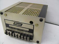 Acopian Op Amp Dual Power Supply Vtd12 100f 12v 10a Newother