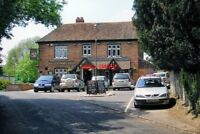 PHOTO  2006 THE 'STANHOPE ARMS' PUBLIC HOUSE BRASTED KENT IT IS OFTEN SAID THAT