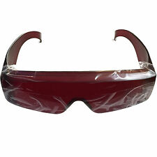 Red Laser Enhancement Glasses Goggles Amplifies Beam Brighter Bosch Robotoolz