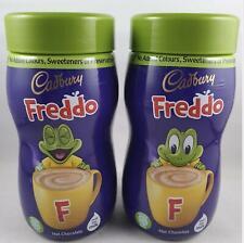 2 x Cadbury Freddo Drinking Hot Chocolate 290g