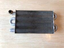 HERMANN HEAT EXCHANGER WATER GAS PRIMARY 21/92 ART. 015000413 BOILER LASER 221 S