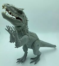 Jurassic World Indominus Rex Action Figure Used 2014 Doesn't Make Sound