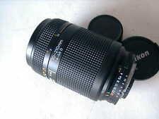 Nikon Nikkor 70-210mm f4-5,6 D,sehr schneller AF,Topzustand