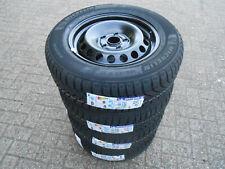 Winterreifen auf Stahlfelgen Michelin 185/65R15 Mercedes Benz A-Klasse W169