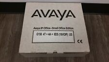 New Avaya G150 Ip Small Office Bundle 700343601 Phone System