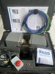 Faro Laser Scanner Photon 120