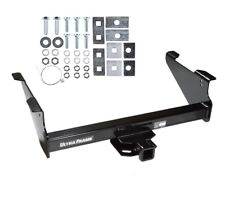 "Trailer Tow Hitch For 03-18 Dodge Ram 2500 3500 03-08 Ram 1500 2"" Receiver NEW"