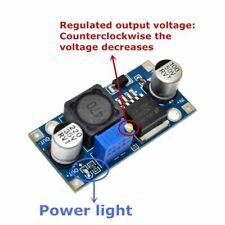 le convertisseur régulateur de tension buck module le groupe d'énergie