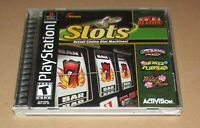 Slots for Playstation PS1 Complete Fast Shipping
