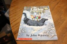 The Little's to the Rescue  by John Peterson