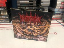 MORTIFICATION - SCROLLS OF THE MEGILLOTH 2008 [DIGIPAK] MORBID ANGEL