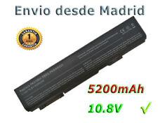 Batería PARA toshiba pa3788u-1brs tecra a11 m11 s11 satellite pro s500 Battería