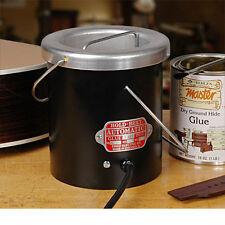 Hold-Heet Electric Glue Pot, Domestic, 120-volt