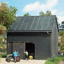 Busch Wooden Shed 1401 HO Scale
