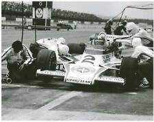 JOHNNY RUTHERFORD INDY 500 8 X 10 PHOTO