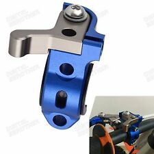 Rotating Bar Clamp Hot Start Lever For Yamaha TTR250 WR250 WR426F WR450F YZ125