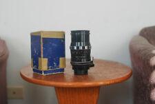 Schneider Tele Xenar 135mm F3.5 lens Exakta
