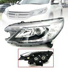 Head Lights Front Lamp LH Left Side For Honda CRV CR-V G4 RM 2012 2013 14