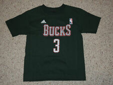new styles f208d 26057 Milwaukee Bucks NBA Fan Shirts for sale | eBay