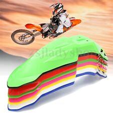 Universal Motorcycle Front Mud Fender For KTM Honda Yamaha Kawasaki Suzuki
