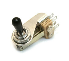 Allparts Ep4365-000 Right Angle Toggle Switch 3 Way Switchcraft ...