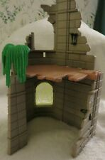 Playmobil Wizard Tower Castle only