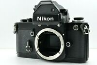 [N.MINT S/N753xxxx] Nikon F2 Photom S F2S DP-2 Black Body by DHL from Japan #815