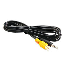 Garmin Cable de entrada de video para Dezl Camper 560 760 Nuvi 1490TV 010-11541-00