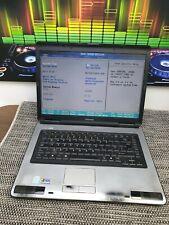 C696 Toshiba Satellite L40 10x intel dual core t2080 1.73ghz 2gb tested to bios