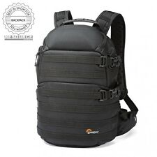 Lowepro ProTactic BP 350 AW Black LP36771 Camera Backpack New Free Shipping