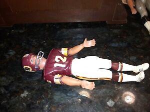 1977 NFL Action Team Mate Pro Sports Washington Redskins Used Figure