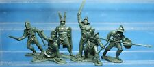 NEW!!! Collectible Plastic Toy Soldiers Publius Gladiators set 1:32 54 mm