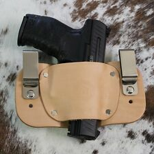 Walther CCP,P22,P5,P99,PK380 Inside the Waistband IWB Leather Holster USA Made