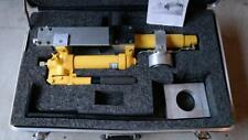 J&A Hydraulic Railroad - Spring Frog Tester Tool - excellent condition in case!