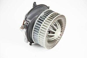 Rolls Royce Phantom Heater Blower Motor 6934390 BMW E65 BEHR