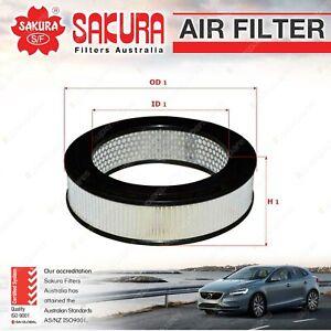 Sakura Air Filter for Daihatsu Scat F20 25 4Cyl 1.6L Petrol 1977-08/1978