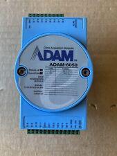 Adam 6050 Data Acquisition Module 18 Channel