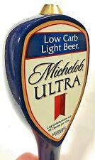 Rams NFL Helmet Beer Tap Handle Topper For Modelo Bud Light Michelob Ultra Estre