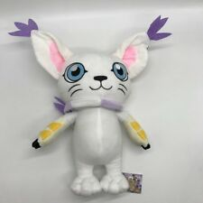"Digimon Anime Character Tailmon Plush Soft Toy Stuffed Animal Doll Teddy 11"""